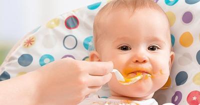 3. Bayi 6 Bulan Susah Makan, Kenapa?