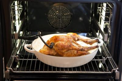 2. Ayam Panggang Oven Tangkring