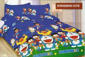 3. Harga Selimut Bonita Doraemon