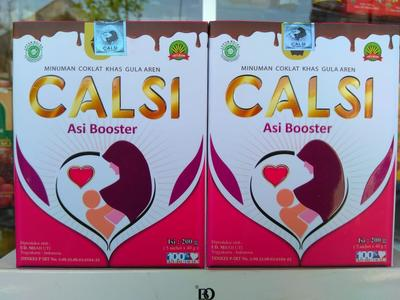 3. Manfaat Calsi ASI Booster