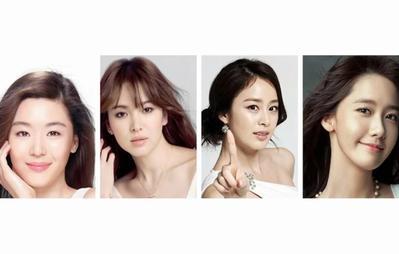 OMG! Ini Pesona Artis Korea Cantik & Seksi yang Bikin Siapa pun Iri! Dilarang Baper ya Moms