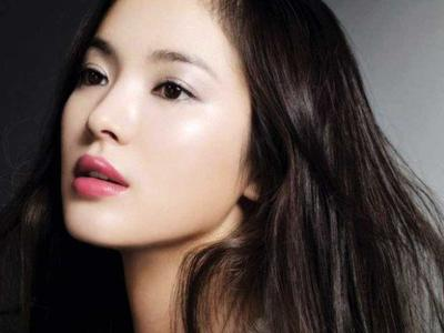 1. Artis Korea Cantik Seksi