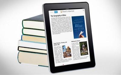 1. Pengertian Buku Digital