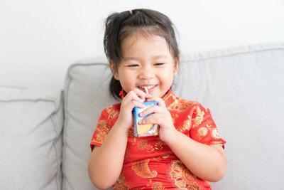 [Competition Alert!] Susu UHT Jadi Pilihan Terbaik untuk Selepas ASI? Ini Faktanya!
