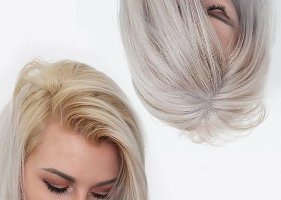 Tips Bleaching Rambut Sendiri dengan Hasil Ala Salon Profesional ... a3d366d892