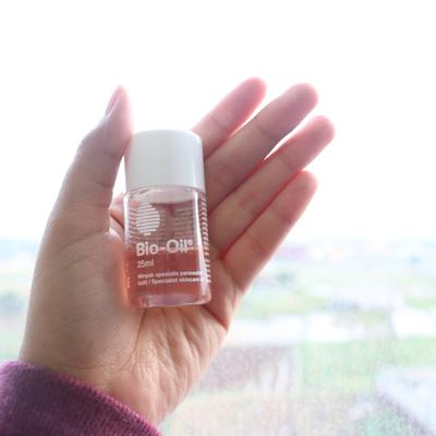Moms, Ini Lho Aneka Manfaat Bio Oil Review From Top to Toe