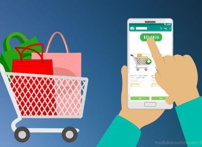 4 Tips Mengatur Budget Belanja Online, Moms Wajib Tahu Nih!