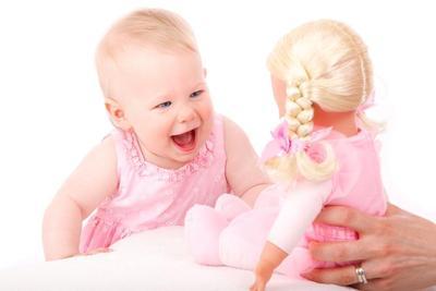 Mainan yang Tepat untuk Bayi 7 Bulan, Asah Kemampuan Otaknya