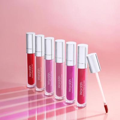 Produk Lokal Super Laris, Lipstik Wardah Mana yang Jadi Favorit Mommy?