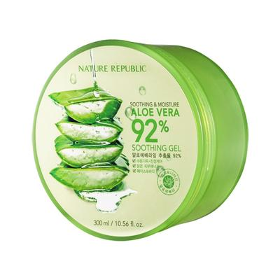 10 Manfaat Nature Republic Aloe Vera untuk Kecantikan, Sudah Coba Belum?
