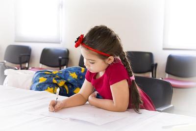 PAUD DIKMAS (Pendidikan Anak Usia Dini dan Pendidikan Masyarakat)