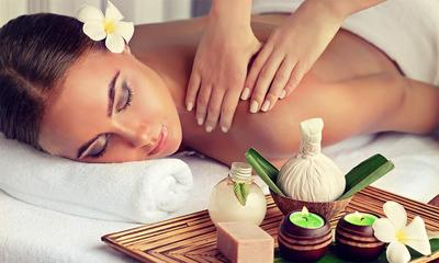 Ragam Jenis Massage, Mana Favorit Mommy?