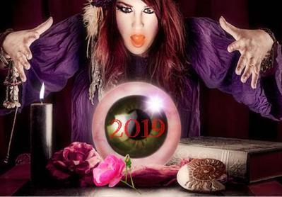 Ramalan 2019 Menurut Tanggal Lahir, Yuk Jadikan Semangat Baru!