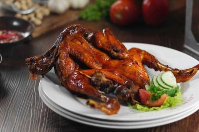 Moms Ini Lho Aneka Resep Daging Ayam yang Pasti Si Kecil Suka