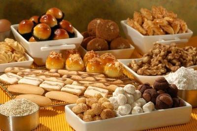 Bosan yang Tradisional, Coba Bikin Kue Kering Moderen Yuk Moms!