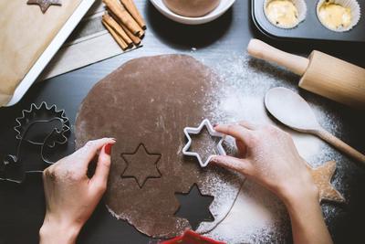 Resep Kue Kering Goreng Sederhana