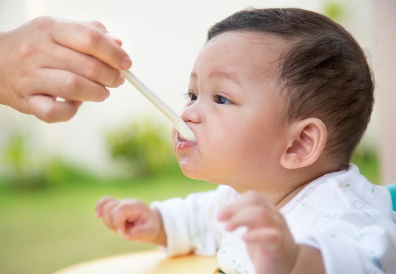 Seperti Apa Sih Jadwal Makan Yang Tepat Untuk Bayi 6 Bulan Cek Di