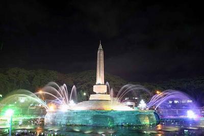 Jalan-Jalan Long Weekend, Yuk Wisata ke Kota Malang