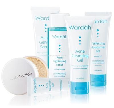 Pemilihan Skincare
