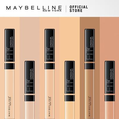 Concealer Maybelline, Andalan Buat Para Pemula Makeup