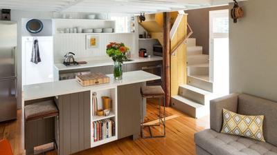Siapa Bilang Rumah Kecil Tak Bisa Tampil Cantik? Cek Tips Dekorasi Ini