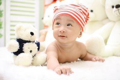 Nama Bayi Laki-laki Modern