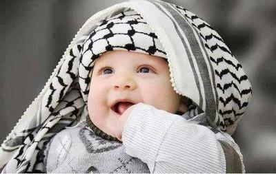 Nama Anak Laki-laki Islam Arab