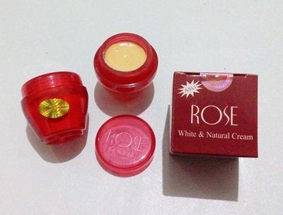 Pemakaian Cream Rose untuk Kecantikan, Kenali Dulu Manfaat dan Efek Sampingnya