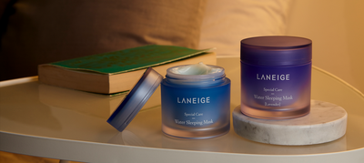 Manfaat Laneige Sleeping Mask