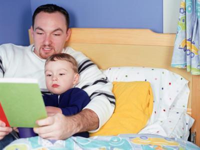 Manfaat Baca Dongeng untuk Anak Sebelum Tidur, Apa Saja Sih Moms?