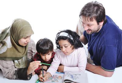 Dongeng Anak Islami
