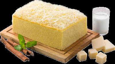 Resep Kue Susu Keju