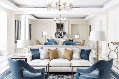 Bingung Menata Ruangan di Rumah, Yuk Cek Inspirasi Interior Ini