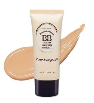 BB Cream untuk Kulit Kering