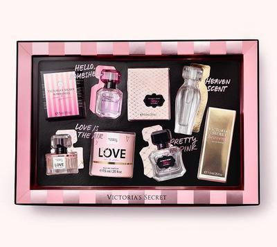 Banyak Dicari, Berapa Sih Kisaran Harga Parfum Victoria's Secret?