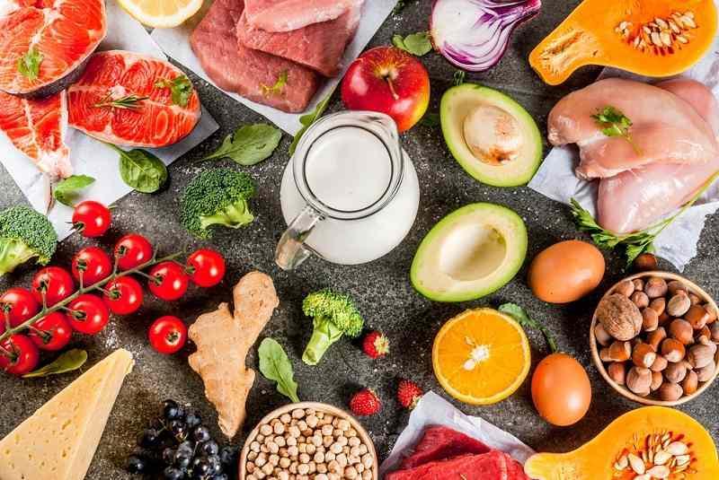 Jangan Sampai Diet Malah Bikin Lemas Cek Menu Makanan Sehat Ini