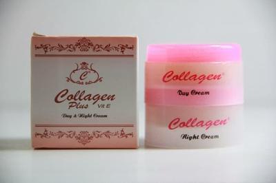 Amankah Bedak Collagen Dipakai Setiap Hari?