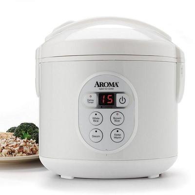 Rekomendasi Rice Cooker, Tips Belanja untuk New Moms