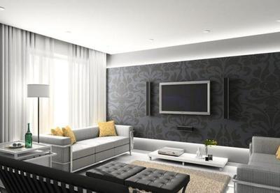 Moms Yuk Buat Ruang Tamu Makin Cantik Dengan Desain