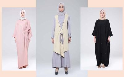 Bakal Masih Dicari, Seperti Apa Sih Model Baju Gamis Terbaru 2019 ini?