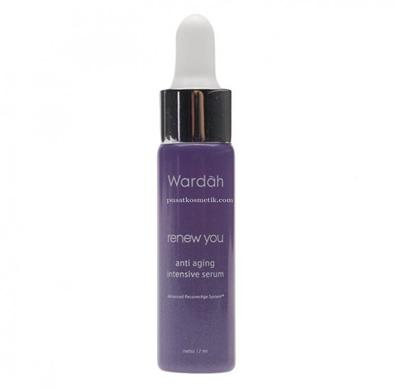 Serum Wardah