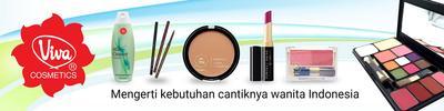 Puluhan Tahun Jadi Favorit, Produk Viva Kosmetik Makin Berinovasi