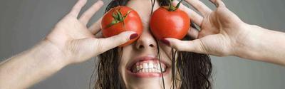 Beragam Manfaat Tomat sebagai Masker