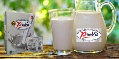 Banyak Manfaat Susu Kambing Etawa, Adakah Efek Sampingnya?