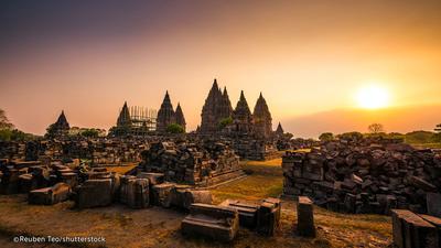 Wisata di Yogyakarta, Ada Apa Aja Ya Selain Malioboro?