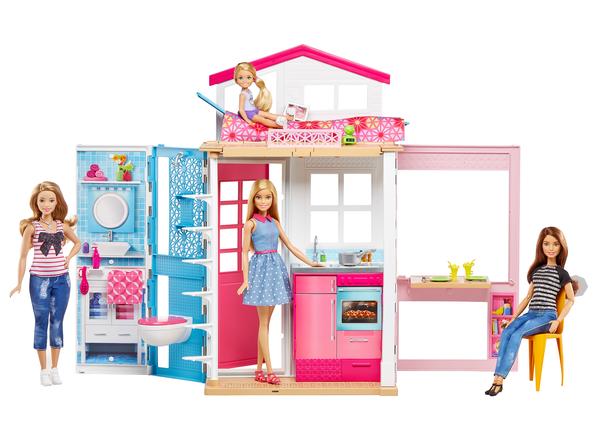 66 Koleksi Gambar Rumah Barbie Dari Kardus Gratis Terbaru Gambar Rumah