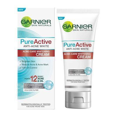 Gunakan Cream Anti Acne