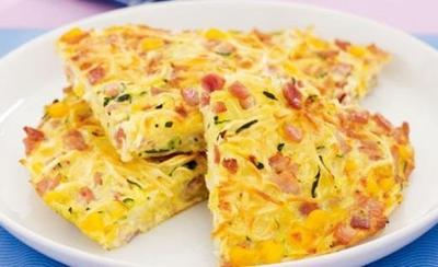 Resep Pizza Mie Sehat
