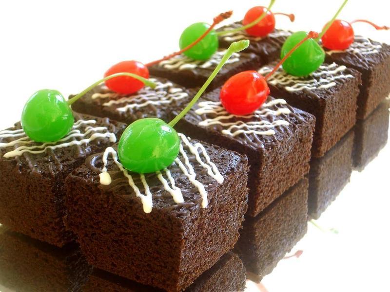 Resep Cara Membuat Brownies Kukus Sederhana Anti Ribet