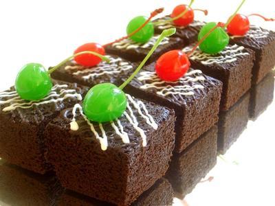 Resep Cara Membuat Brownies Kukus Sederhana, Anti Ribet Tanpa Mixer